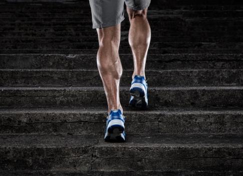 Boosting walking speed, intensity could improve mental health in aging