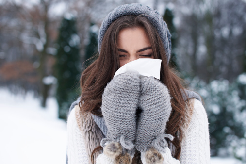 Indoor winter allergy risks, stopping asthma, rhinitis causing allergens in your home