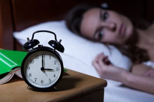 Lack of sleep contributes to diabetes: Study