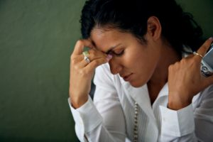 Depression and stress levels increase risk of liver disease, hepatitis