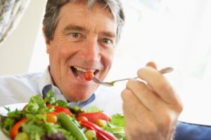 Exercise, healthy lifestyle, may protect men against prostate cancer