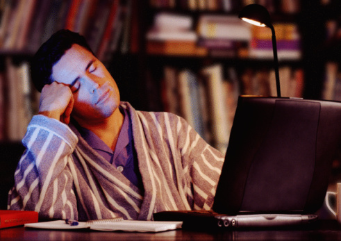 Parasomnia sleep disorders and link with obstructive sleep apnea