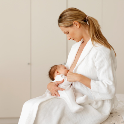 Breastfeeding lowers mother's risk of type 2 diabetes: Study
