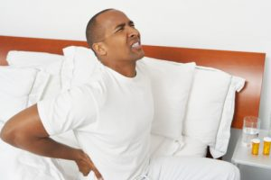 Fibromyalgia linked with sleep apnea, insomnia and restless legs syndrome.