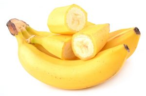 Recommended potassium intake