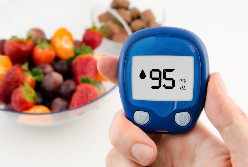 Previous study links PCOS and obesity to type 2 diabetes risk in women