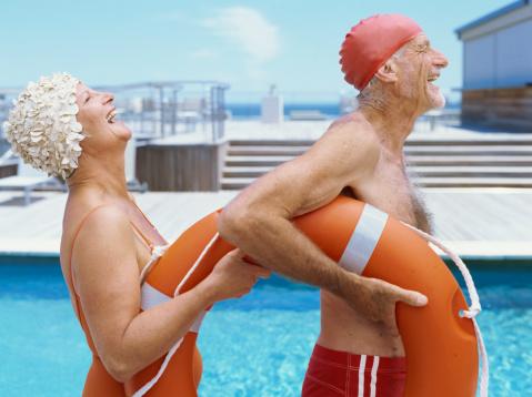 tricks to live longer