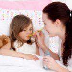 Asthma risks