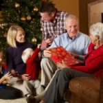 Elderly mental health during the holidays