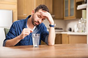 Constant heartburn linked to stomach, esophageal cancer