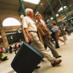 Holiday travel tips for seniors