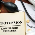 Hypotension and Parkinson's