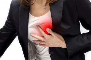 Stroke Risk and Heart Disease