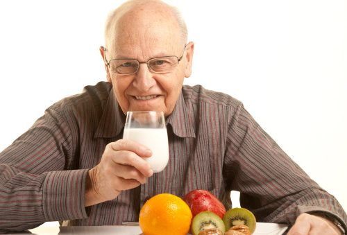 Pesticide in milk and pineapple linked with Parkinson's disease