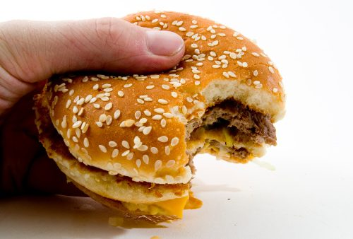 Link found between overeating and depression: Yale study