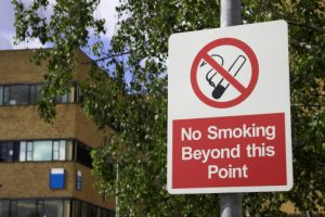 Smoking bans more effective than taxes to encourage smoking cessation