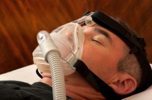 Risk and severity of obstructive sleep apnea not increased by low vitamin D