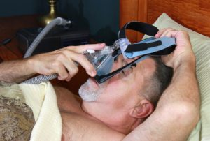 CPAP use in obstructive sleep apnea reduces atrial fibrillation recurrence