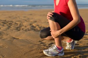 Prevent shin splints: Reduce pain in your lower leg