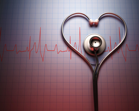 Heart failure risk lowered with healthy habits