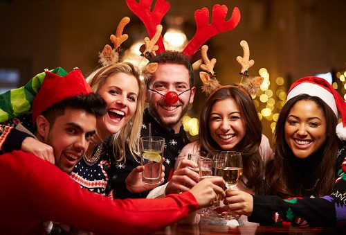Holiday heart syndrome and alcohol consumption