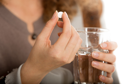 Pain-reliever drug, acetaminophen, shows no benefits for the flu
