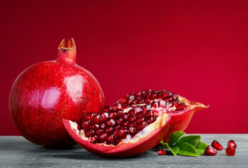 10 healthbenefits of drinking pomegranate juice