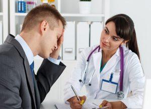 Higher risk of heart disease, diabetes among impotent men