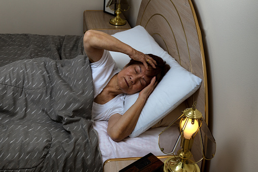Multiple sclerosis and the prevalence of sleep disorders, epileptic seizures