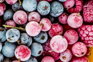 Hepatitis A threat from New Zealand frozen berries