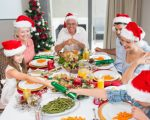 Christmas heart attack and holiday heart syndrome prevention tips