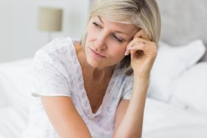 Depression linked with lower breast cancer survival