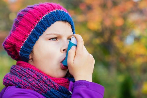 Heart disease risk doubled in children with common allergies