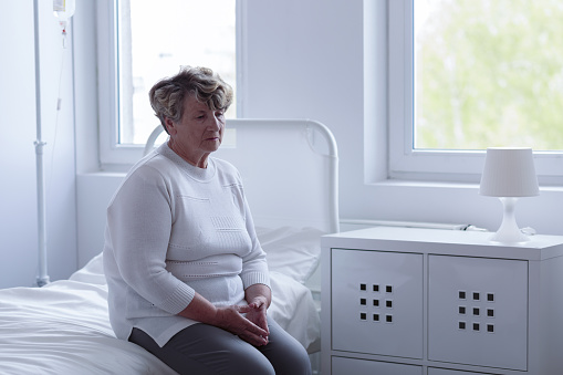 Dementia patients have lower quality of life due to lack of activity