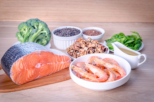 Bipolar disorder may benefit from omega-3 fatty acids