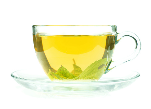 Is too much green tea bad for you?