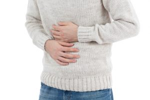 IBS associated with low vitamin D