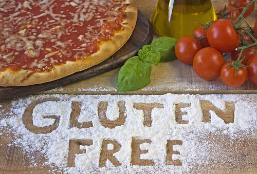 Gluten-free diet can relieve brain fog in celiac disease patients