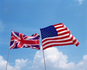 Do the British have worse teeth than Americans?