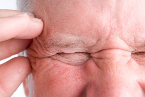 Giant cell arteritis in elderly linked to herpes virus causing chicken pox, shingles