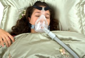 Sleep apnea treatment, CPAP and MADs, helps lower blood pressure