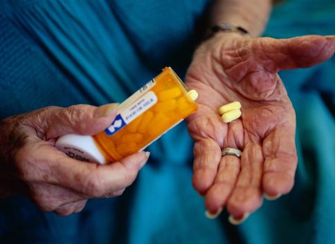 Common heart failure drug linked to worsened health
