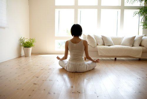 transcendental meditation to lower blood pressure