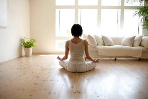 transcendental meditation to lower blood pressure