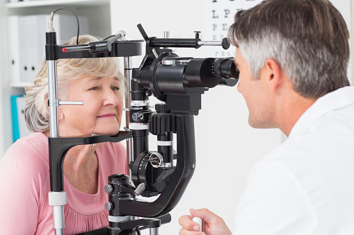 eye test you should not miss
