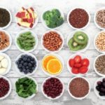 balanced diet for healthy joints