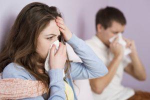 prevent illness this winter