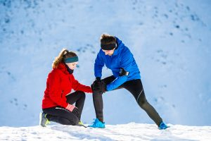 tips to protect joints in winter