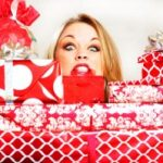 women experience more holiday stress than men