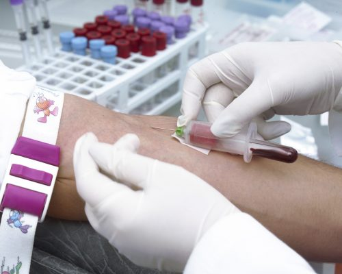 Blood test may predict when antibiotics will be unsuccessful